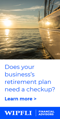 Retirement Plan Analysis Checkup