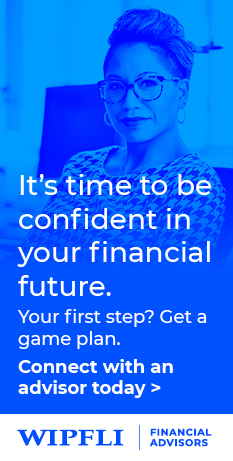 It's Time to be Confident in Your Financial Future