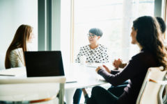 How your financial advisory firm benefits from women leaders